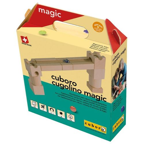 cuboro cugolino magic