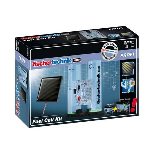 Fischertechnik 520401 - Fuel Cell Kit